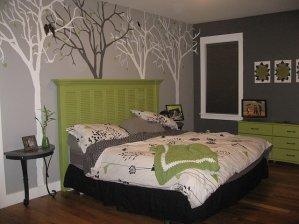 Cоздание декора спальни – настоящее искусство и воплощение в жизнь самых интересных идей